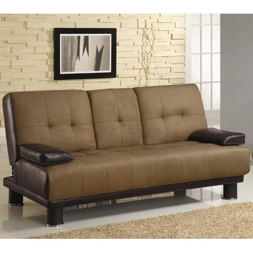 Corner Sofa Bed Under 300: Sofa Beds Two Tone Convertible Sofa Bed With Drop Down