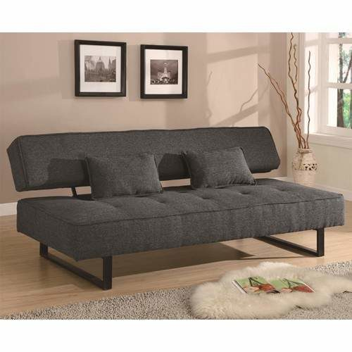 Peachy Sofa Beds Contemporary Armless Sofa Bed Pdpeps Interior Chair Design Pdpepsorg