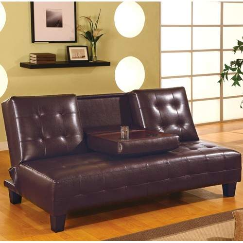 Corner Sofa Bed Under 300: Sofa Beds Armless Convertible Sofa Bed With Drop Down