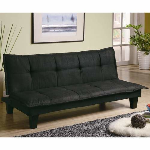 Amazing Sofa Beds Casual Padded Convertible Sofa Bed Pdpeps Interior Chair Design Pdpepsorg