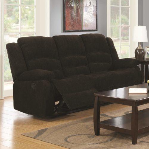 Sensational Gordon Casual Reclining Sofa Inzonedesignstudio Interior Chair Design Inzonedesignstudiocom