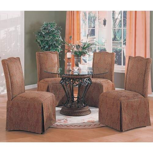 slauson 5 piece dining set quality furniture at