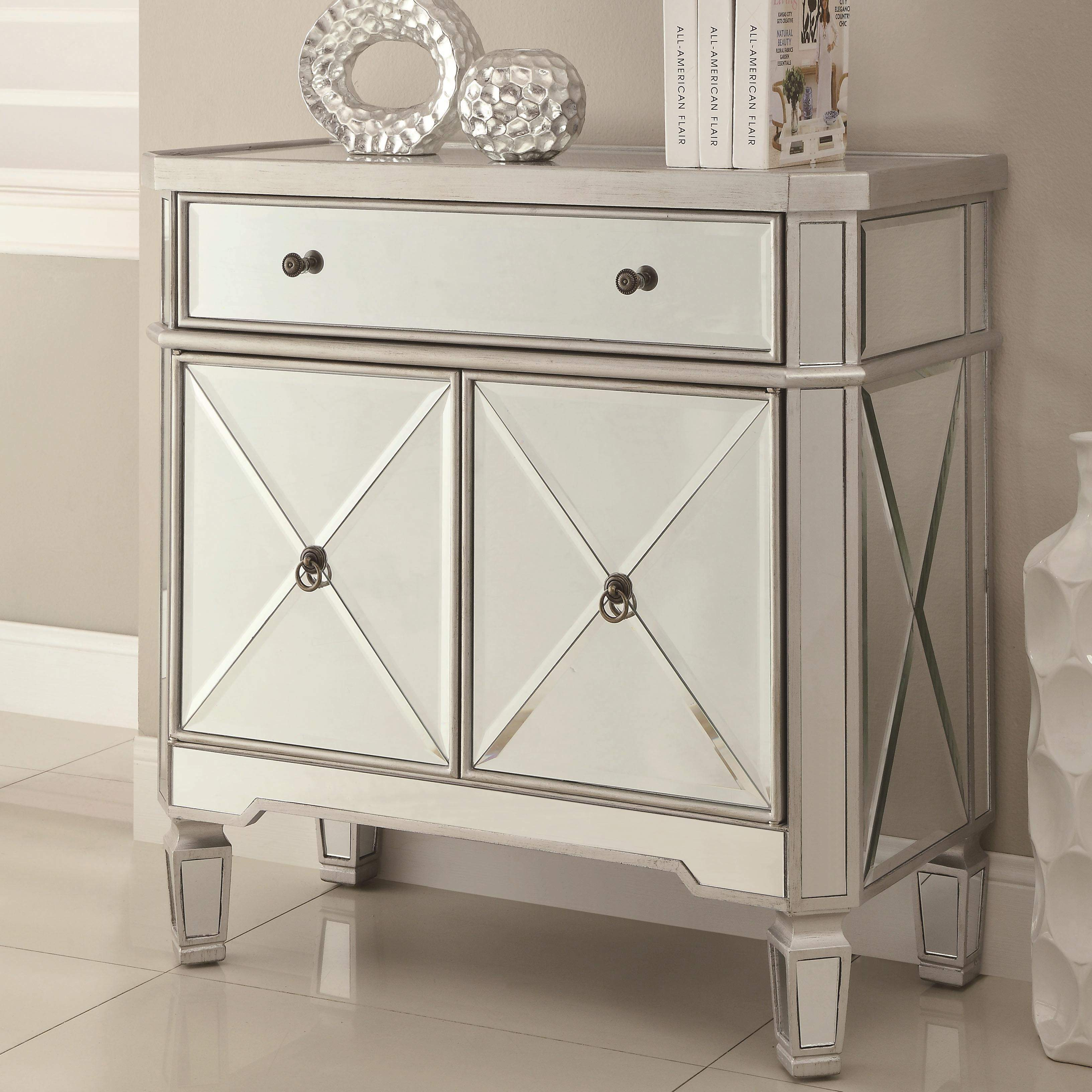 Accent Cabinets X Pattern Accent Cabinet Quality