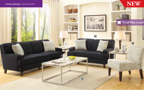 Miraculous Finley Stationary Living Room Sofa Set Quality Furniture Pdpeps Interior Chair Design Pdpepsorg