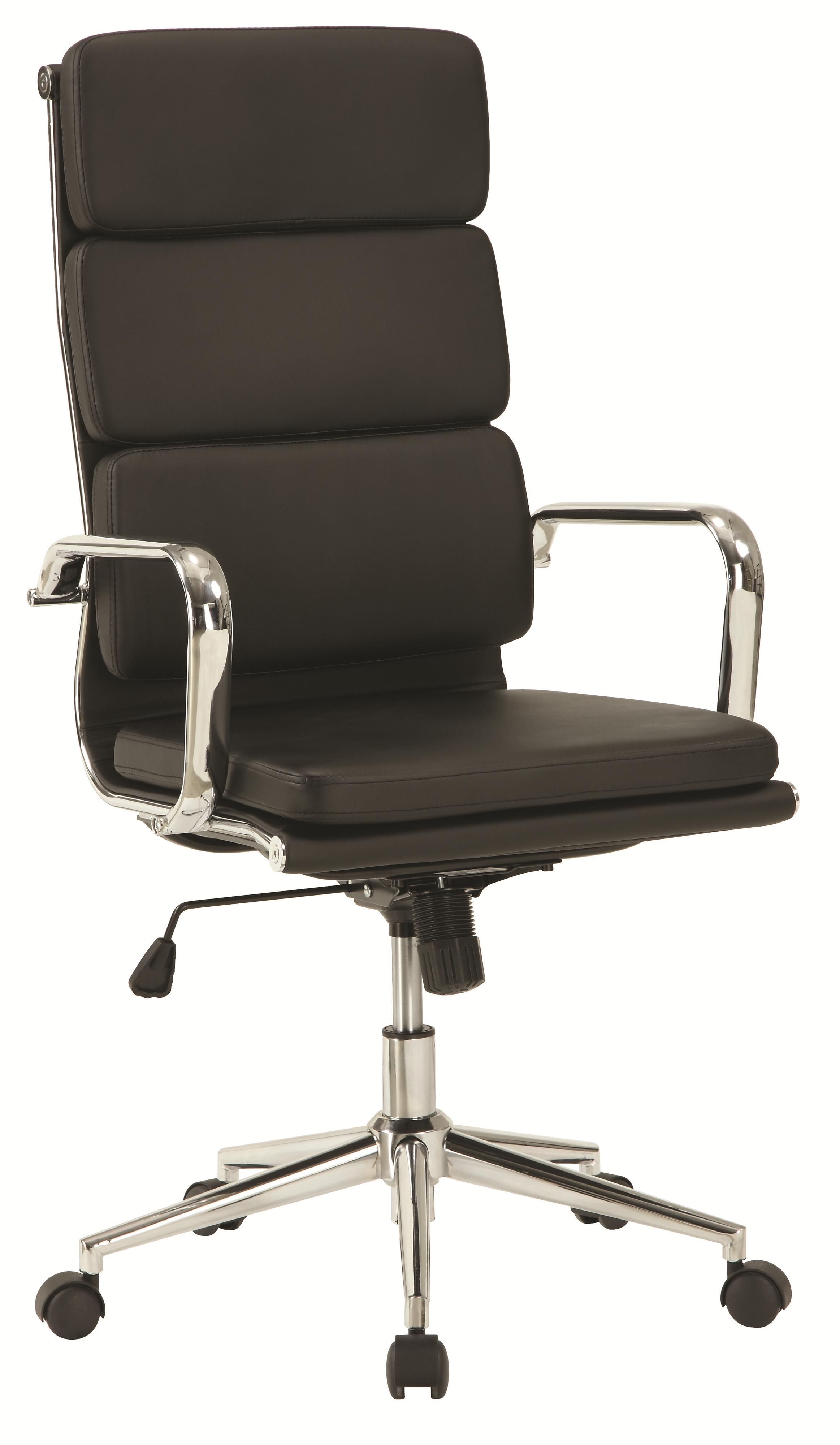 Office Chairs Modern Office Chair W High Back Quality Furniture At Affordable Prices In