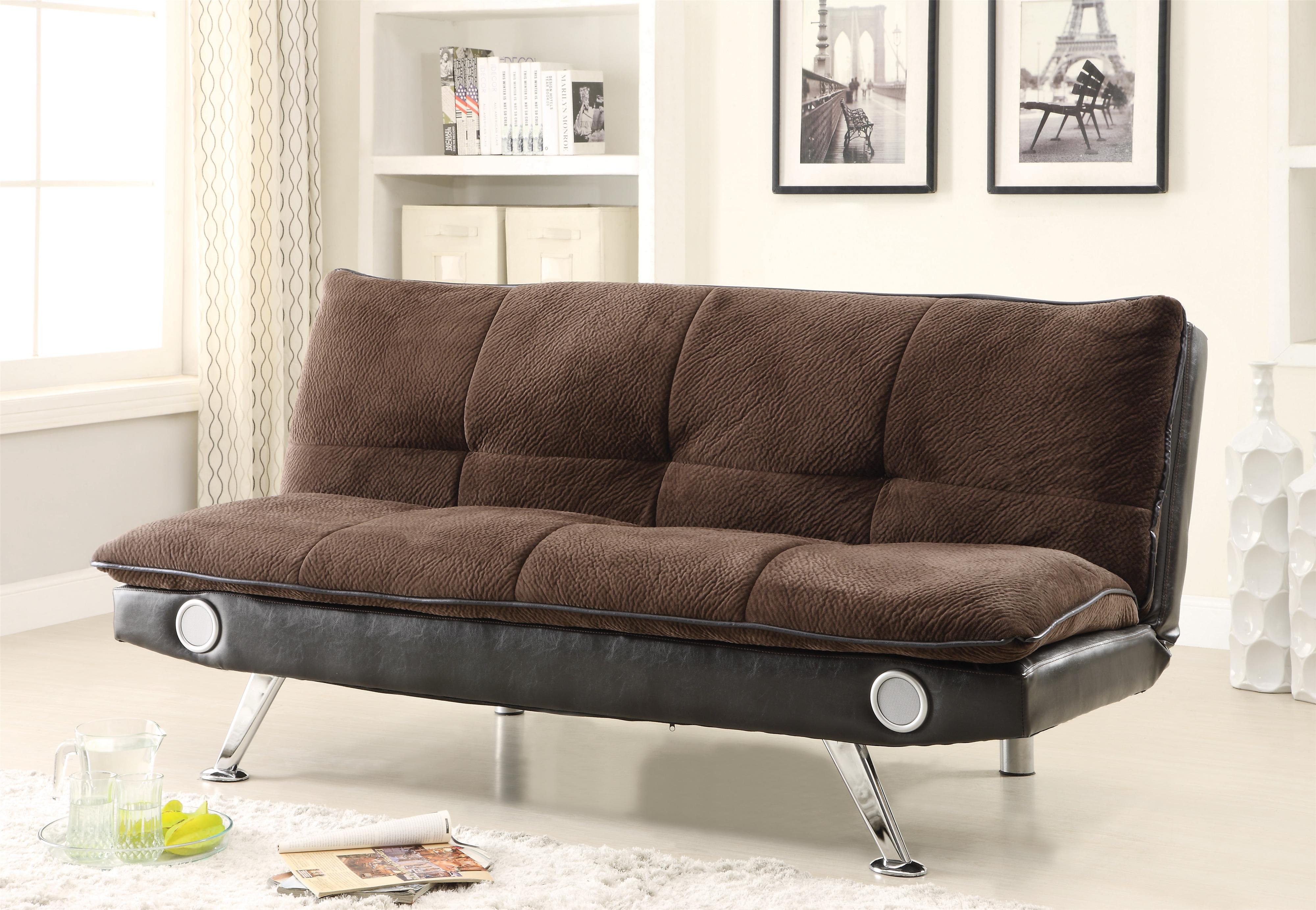 today home sofa garden free futon overstock beds bed venti product dhp shipping