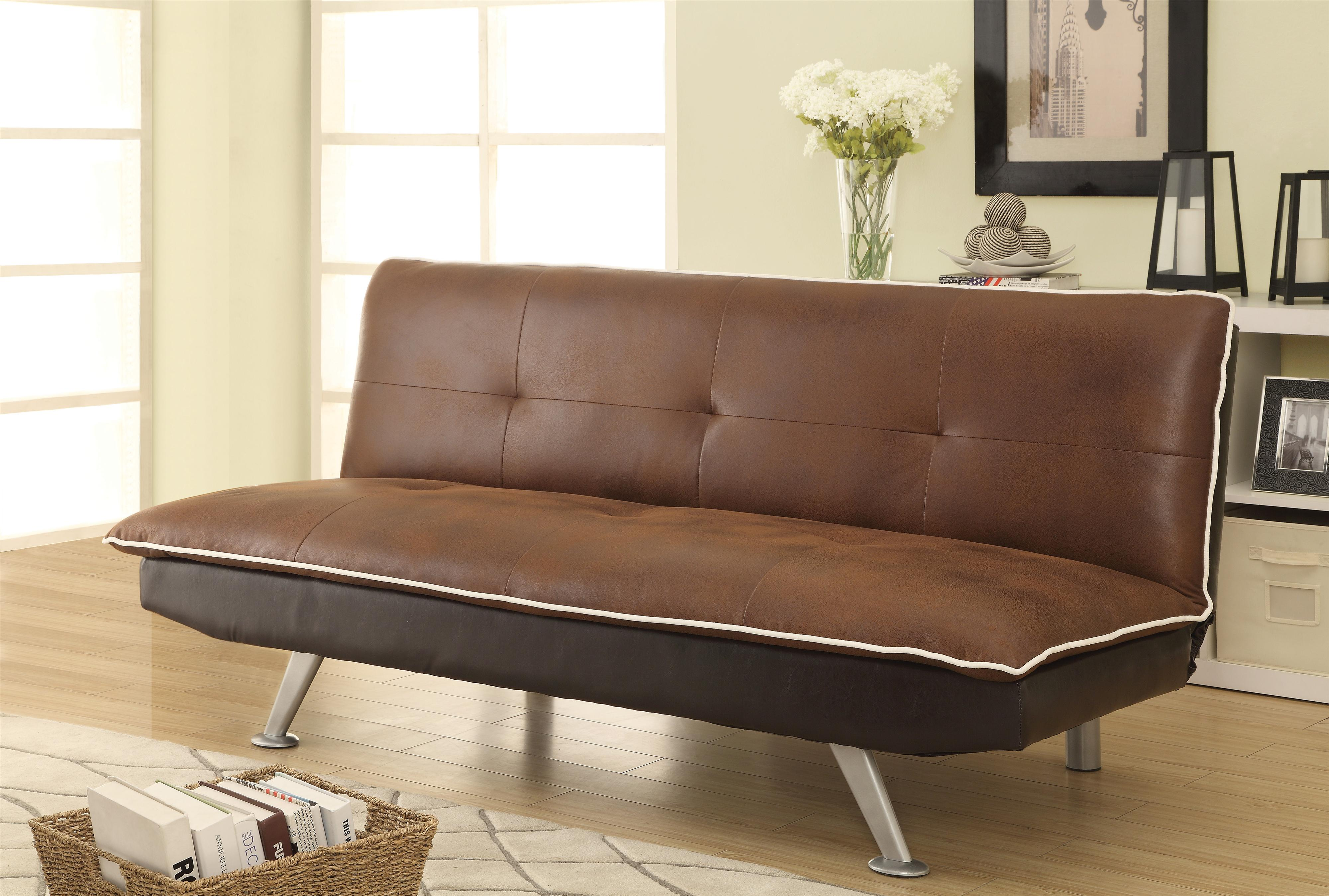 Coated Microfiber Sofa ...