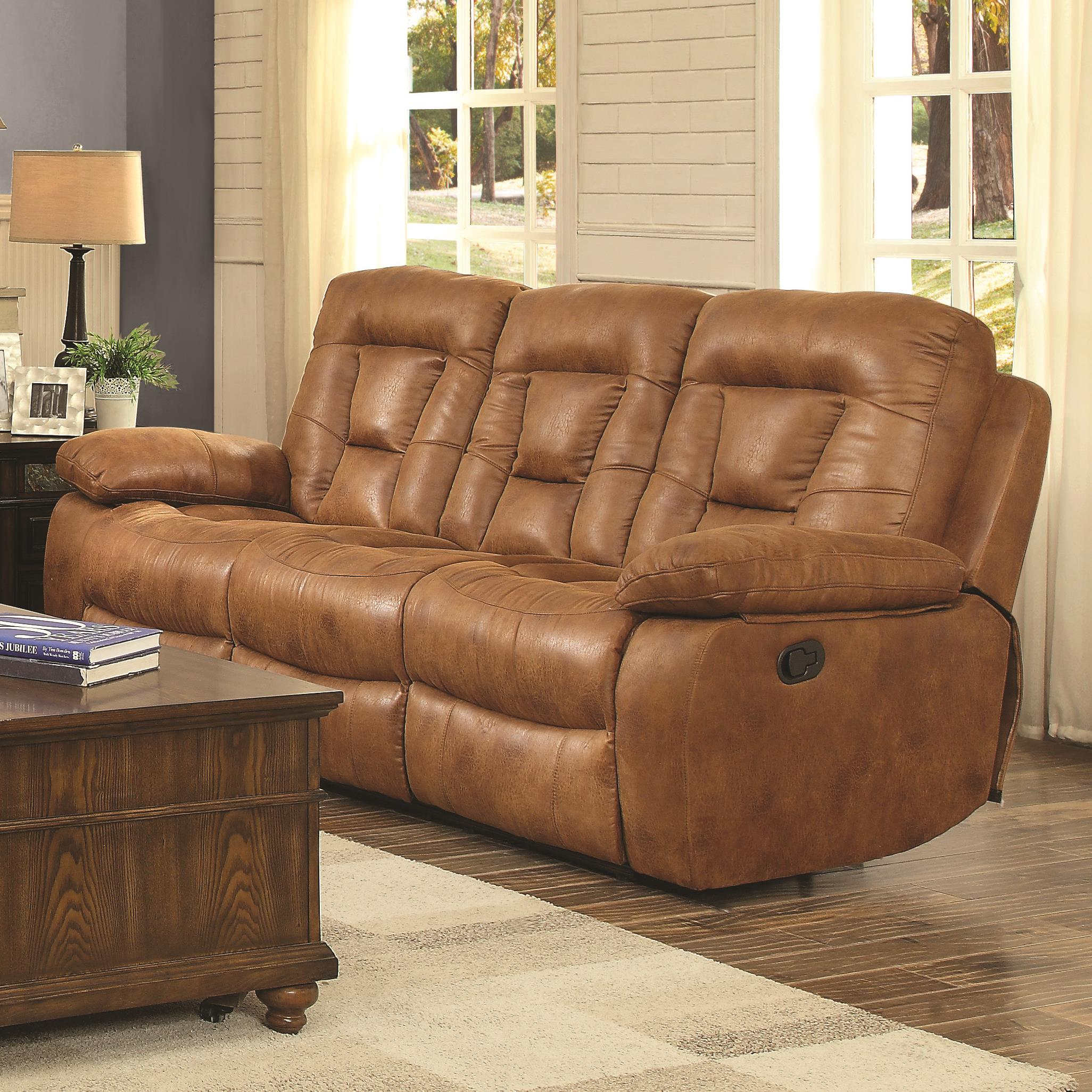 Evensky power sofa in performance fabric quality for Affordable quality sofa