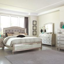 Serenity By Coaster 4 Piece Bed Set Quality Furniture At Affordable Prices In Philadelphia