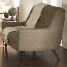 Gordon Casual Reclining Love Seat Quality Furniture At