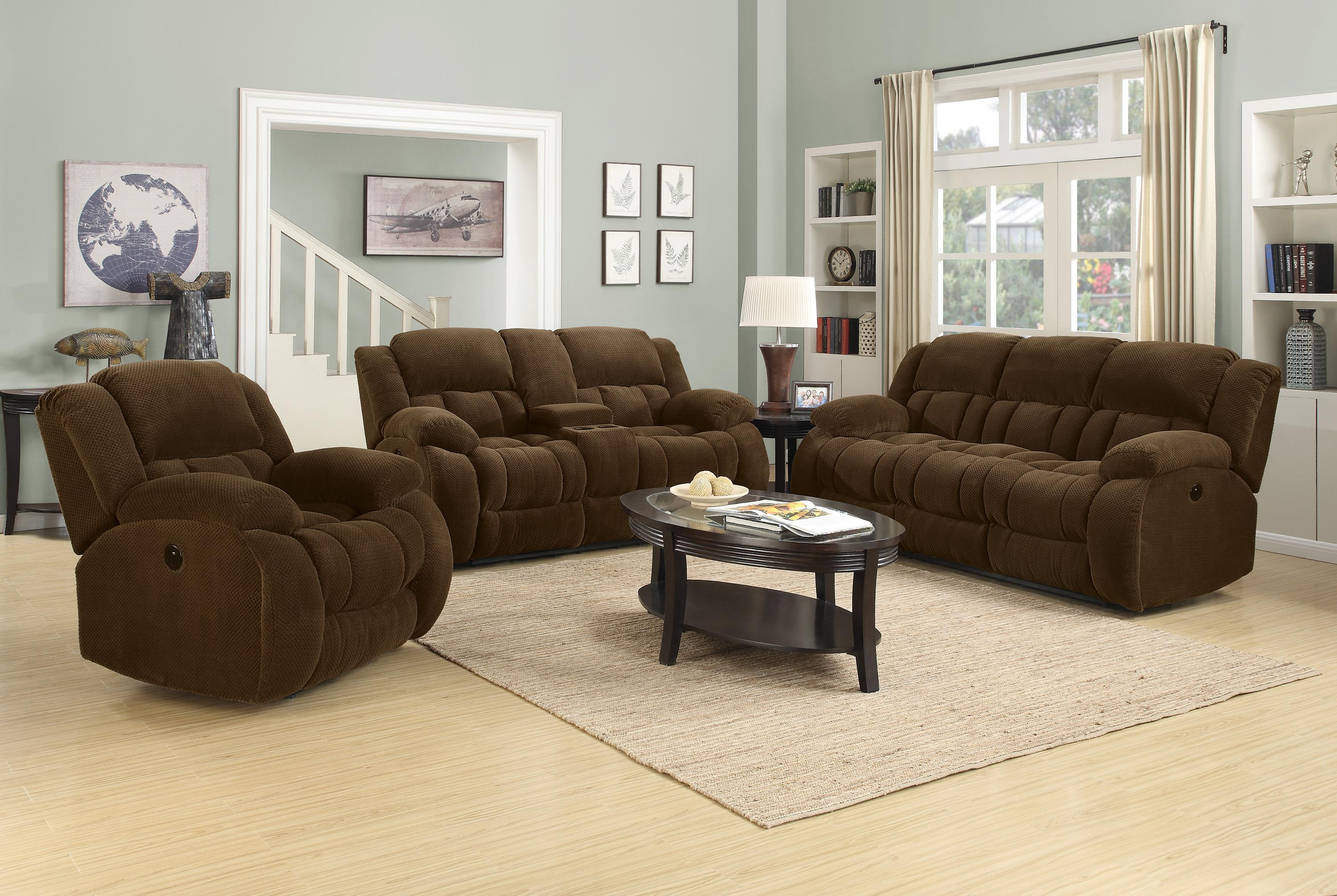 Surprising Weissman Casual Pillow Padded Power Reclining Loveseat With Cupholders And Storage Gmtry Best Dining Table And Chair Ideas Images Gmtryco