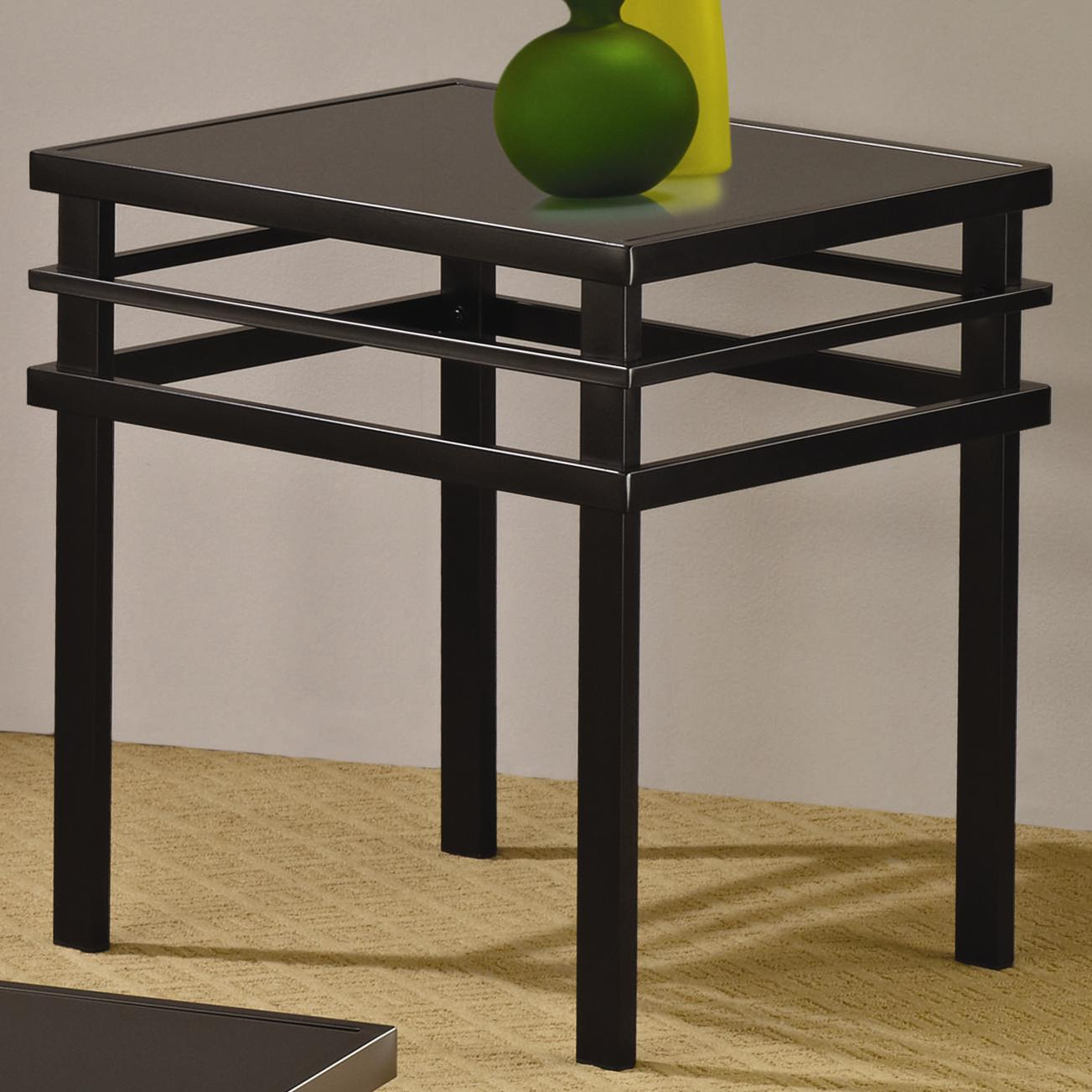 3 piece occasional table sets modern coffee table and end table set quality furniture at Modern coffee and end tables