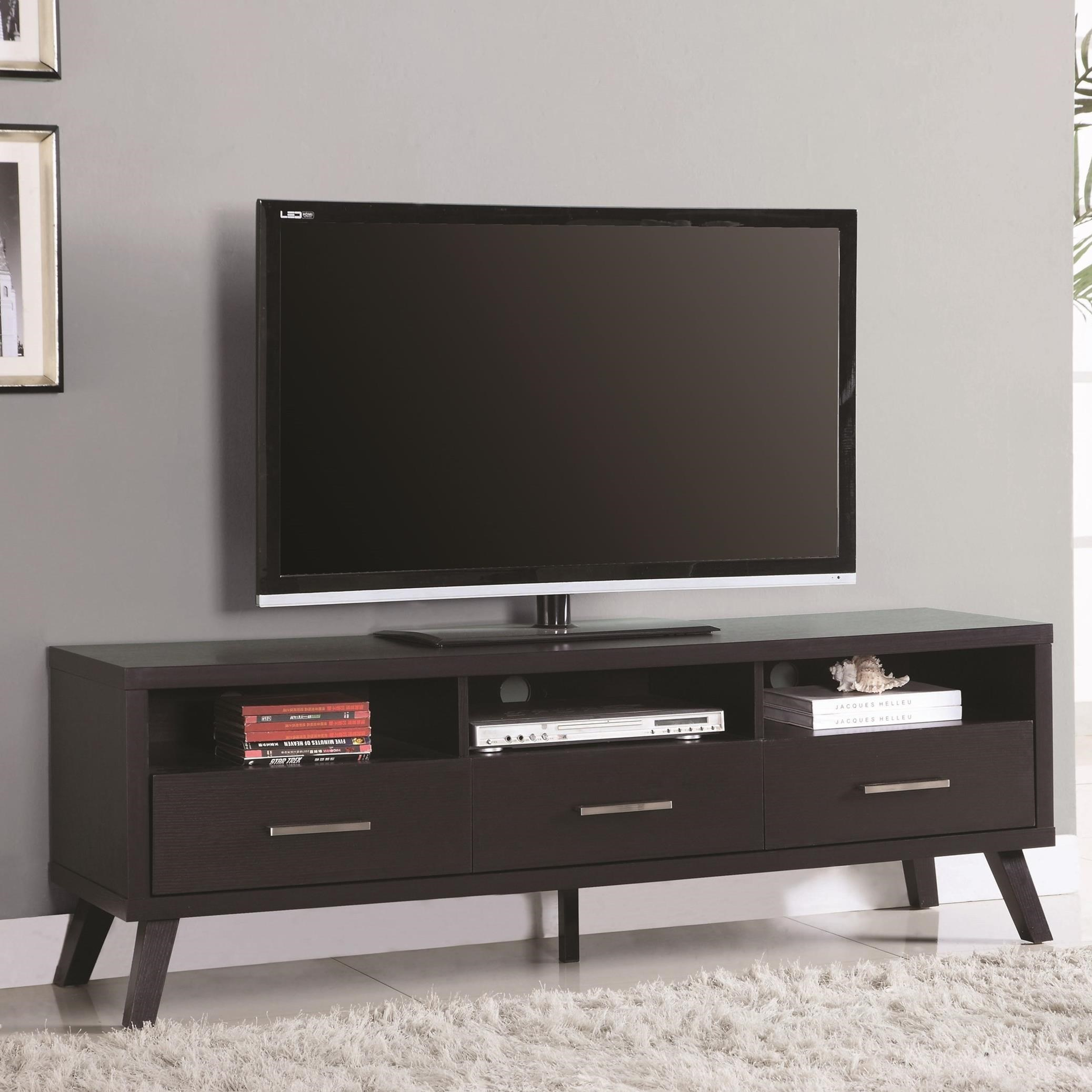 modern media cabinet entertainment units mid century modern tv console 23559