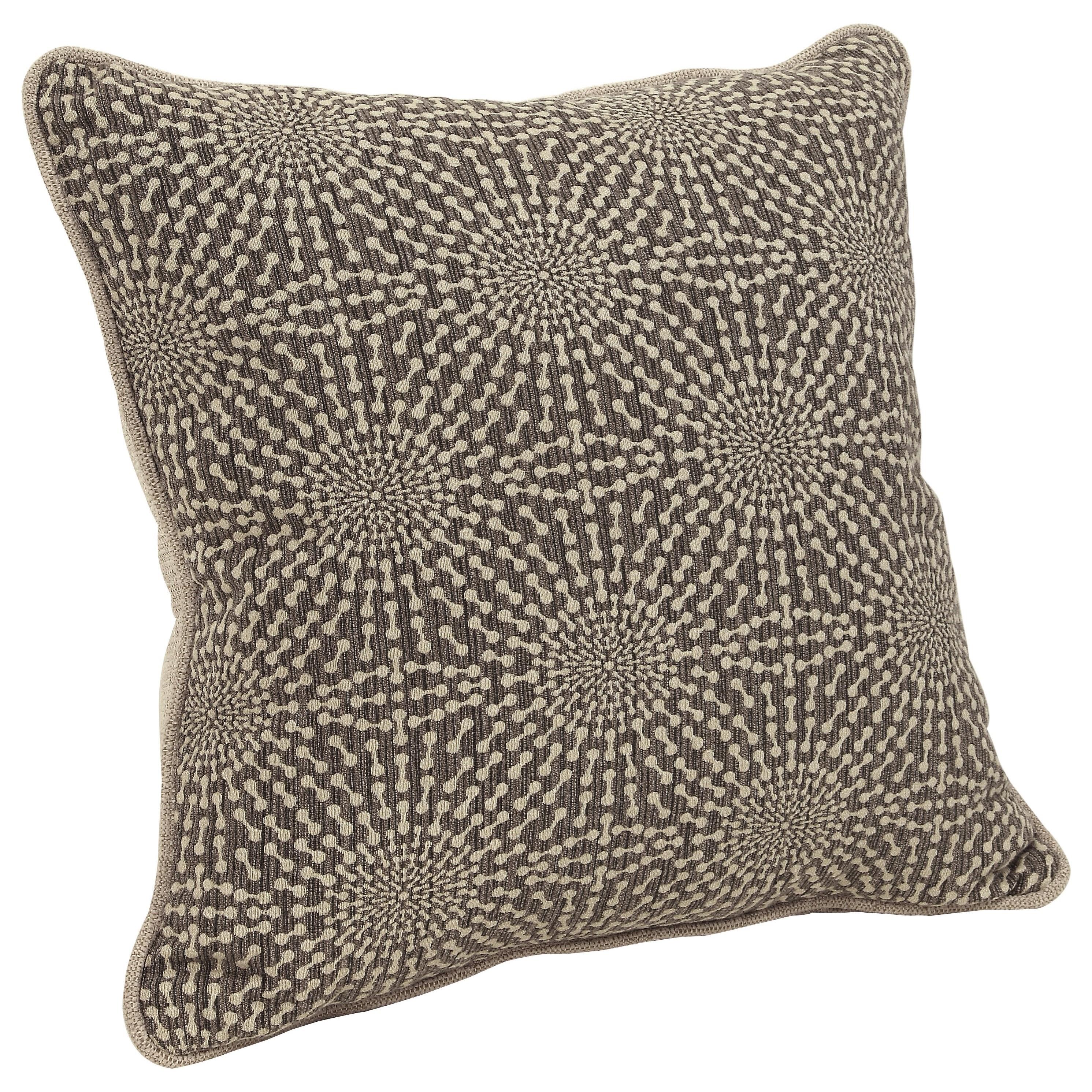 Loose Pillow Back Sofa: Lyonesse Sofa With Loose Pillow Back Cushions