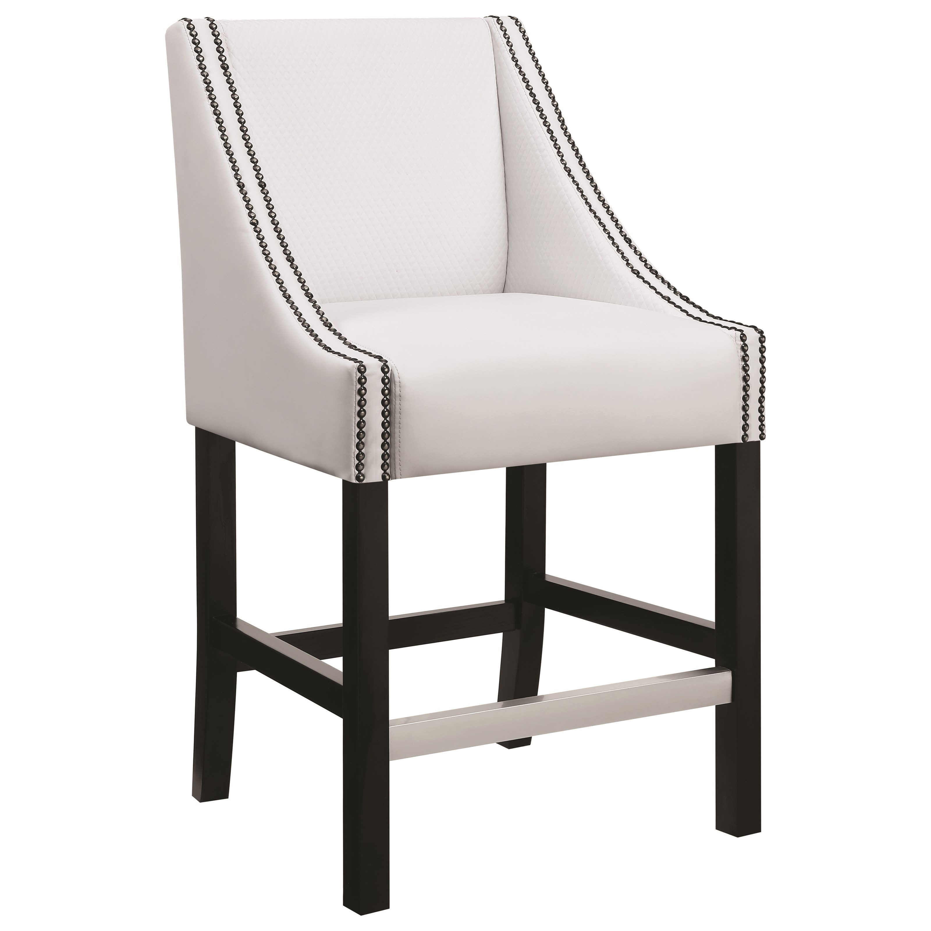 Dining Chairs And Bar Stools Upholstered Counter Height
